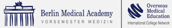 Logo der Berlin Medical Academy